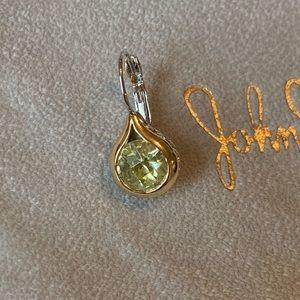 NWT drop earrings